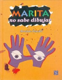 Marita no sabe dibujar SD-02 9681651863