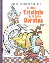 El niño Triclinio y la bella Dorotea SD-02 9681685598
