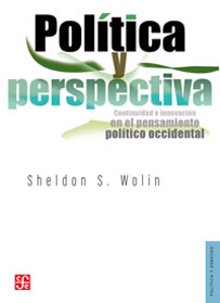 Política y Perspectiva SD-02 9786071611673