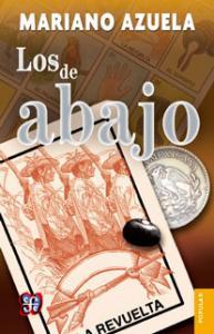 Los de abajo: Novela de la Revolución mexicana SD-02 9789681603206