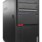ThinkCentre M900 Tower IM-04 10FD0022US