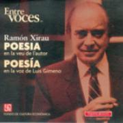 Ramón Xirau Poesía en la voz SD-02 9681679571