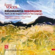 Resonancia / Resonance. Poesía   SD-02      6071605911