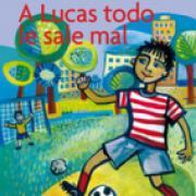 A Lucas todo le sale mal  SD-02 9681677412