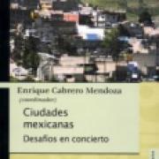Ciudades mexicanas Desafíos en concierto sd-02-6071608171