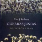 Guerras justas. De Cicerón a Iraq-sd-02-9505578164