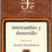 Intercambio y desarrollo, I  (Lecturas El Trimestre Economico)-SD-02-75