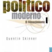 Los fundamentos del pensamiento político moderno, I. El Renacimiento SD-02 9681624785