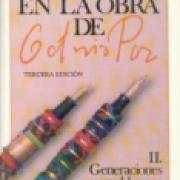 México en la obra de Octavio Paz, II. Generaciones y semblanzas: Escritores y letras de México-SD-02-9681631676