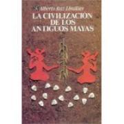 La civilización de los antiguos mayas SD-02 9681635140