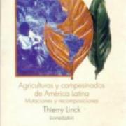 Agriculturas y campesinados de America Latina SD-02 9681642767