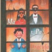 Ma y Pa Drácula SD-02 9681645434