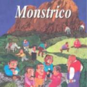 Monstrico SD-02 9681645731