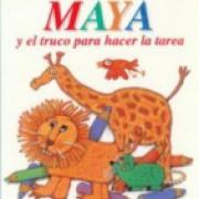 Maya y el truco para hacer la tarea-sd-02-9681647270