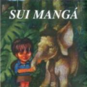 Sui Mangá SD-02 9681653998