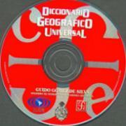 Diccionario geográfico Universal SD-02 9681662652