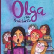 Olga y los traidores SD-02 9681662989