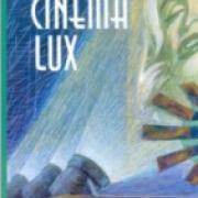 Cinema Lux SD-02 9681667247