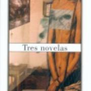 Tres novelas SD-02 9681672488