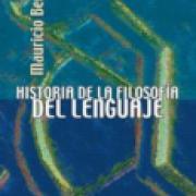 Historia de la filosofía del lenguaje SD-02 9681675223