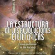 La estructura de las revoluciones científicas SD-02 9681675991