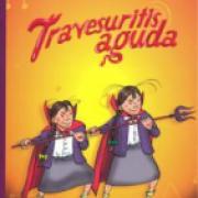 Travesuritis aguda SD-02 9681680588