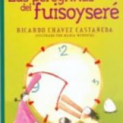 Las peregrinas del fuisoyseré SD-02 9681684184