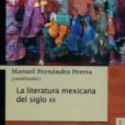 La literatura mexicana del siglo XX SD-02 9681685873