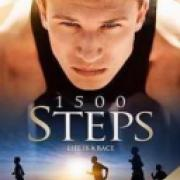 DVD-1500 Steps w/Free Bible Study AD-03-9780740317880