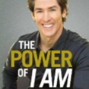 Power Of I Am AD-03-9780892969968