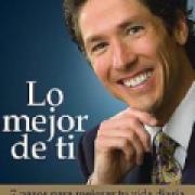 Lo Mejor de Ti AD-01 9781416541479