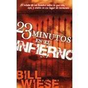 23 minutos en el infierno AD-01 9781591859352
