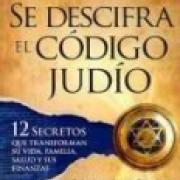 Se descifre el codigo judio AD-03 9781599794419