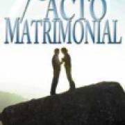 El pacto Matrimonial AD-03-9781603740487