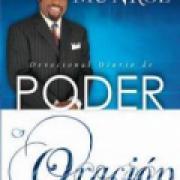 Poder y Oracion Devocional AD-01 9781603740517