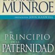 El Principio de la Paternidad AD-03-9781603740777