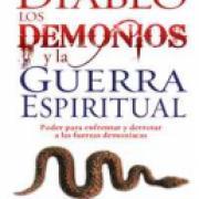El Diablo los demonios y la guerra espiritual AD-03 9781603741248