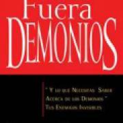Echaran fuera demonios AD-03-9781603741552