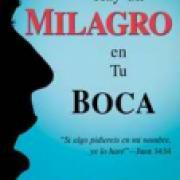 Hay un milagro en tu Boca AD-03-978781603741934