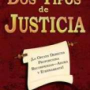 Dos tipos de justicia AD-03-9781603742351