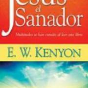 Jesus el sanador AD-03-9781603742481