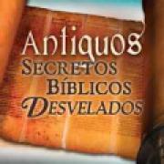 Antiguos secretos biblicos desvelados AD-03-9781603742665