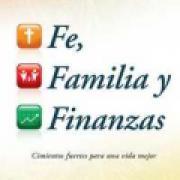 Fe Familia Y Finanzas AD-03-9781603745666