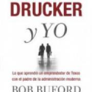 Drucker y yo AD-1 9781617954382