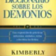 El Diccionario Sobre Los Demonios - Vol. 2 AD-03 9781621368519
