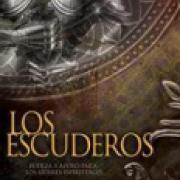 Los escuderos AD-03 9781629110196