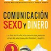 Comunicacion Sexo y Dinero AD-03-9784629115412