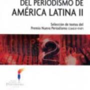 Lo mejor del periodismo de América Latina II. 9786071604052