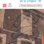 Historia de la Academia Mexicana de la Lengua (1946-2000). Tomo III SD-02 9786071604397