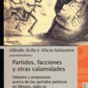 Partidos, Facciones y Otras Calamidades SD-02 9786071609663
